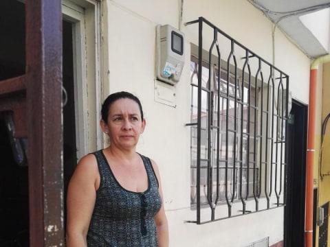 photo of Maria Yeincin