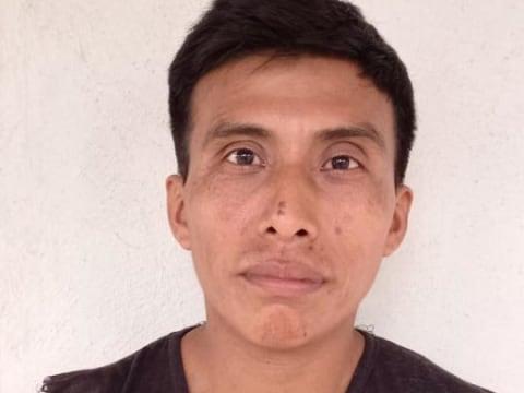 photo of Oscar Enrique