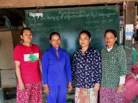 photo of Sokeun Group