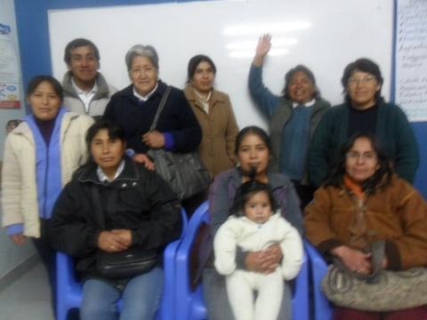 photo of Sumac Maky Group