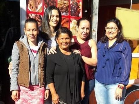 photo of Esperança Xx Group