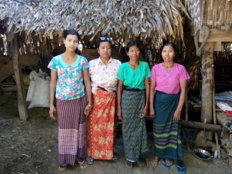 photo of Kyar Poet-1-A Village Group