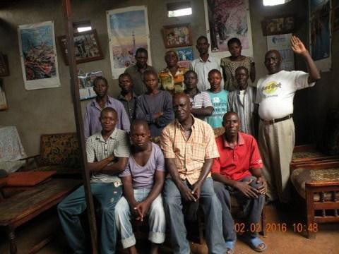 photo of Mukubuzo Group