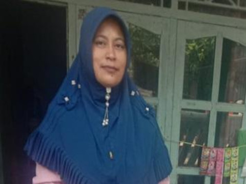 photo of Marlinah