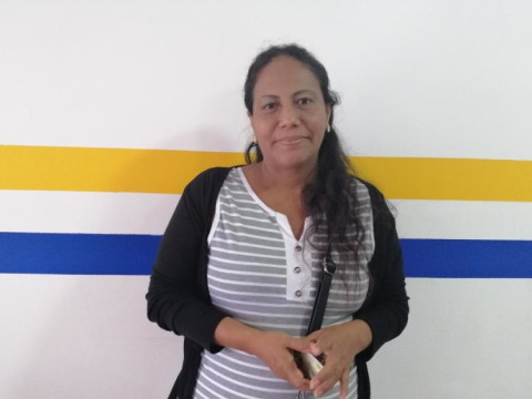 photo of Rosa Marena