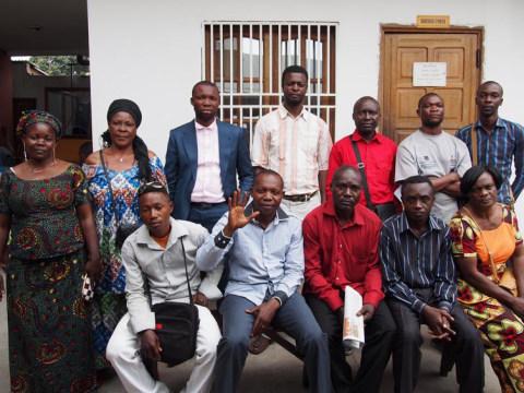 photo of La Delivrance 2.1 Group