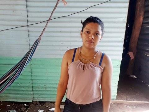 photo of Claudia Stephany