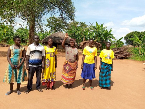 photo of Atimki Cinga Group