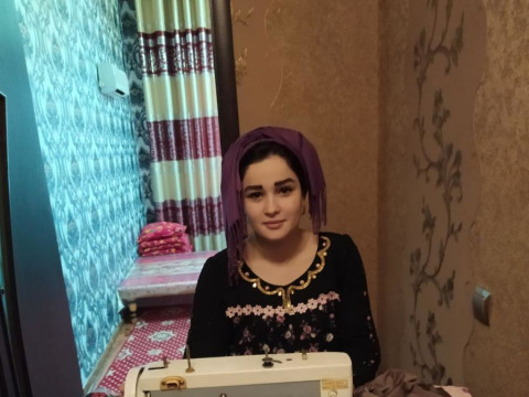photo of Rahyma