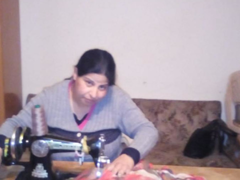 photo of Anahid