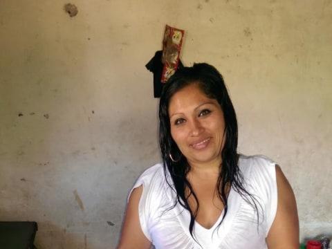 photo of Claudia Carolina