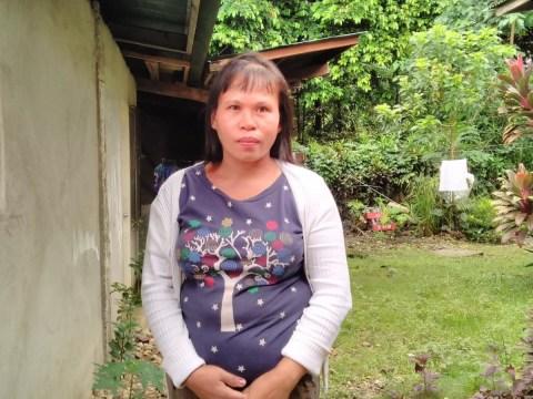 photo of Diosie
