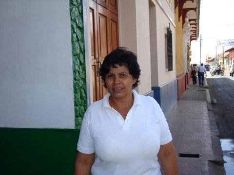 photo of Petrona Concepcion