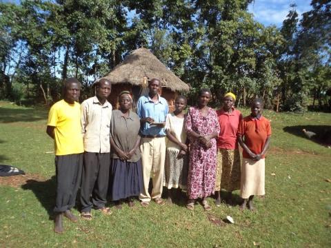 photo of Sengeli A Group