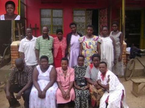 photo of Phoebe's Group