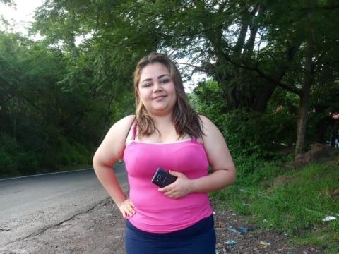 photo of Mayra Azucena