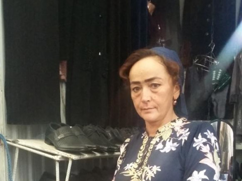 photo of Fotima