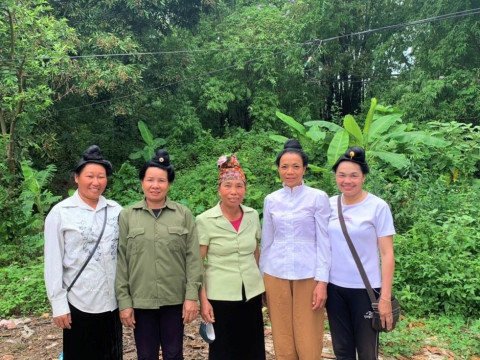 photo of Noong Luong 42 Group