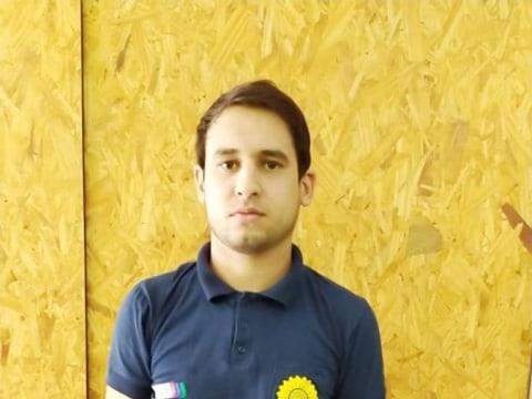 photo of Evelio Ramon