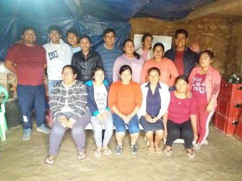 photo of Los Alegres De Santa Fe Group