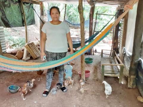 photo of Juana Betty