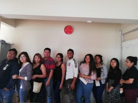 photo of En Busca De La Felicidad Group