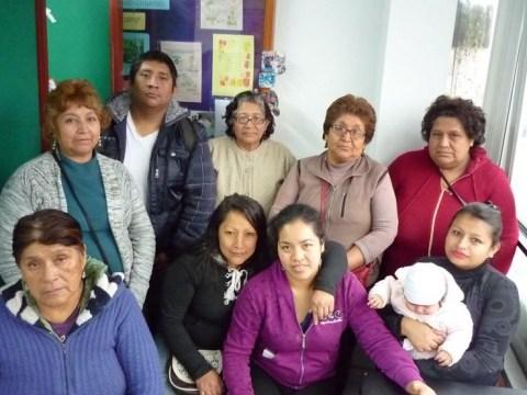 photo of Las Triunfadoras De Jose Carlos Mariategui Group