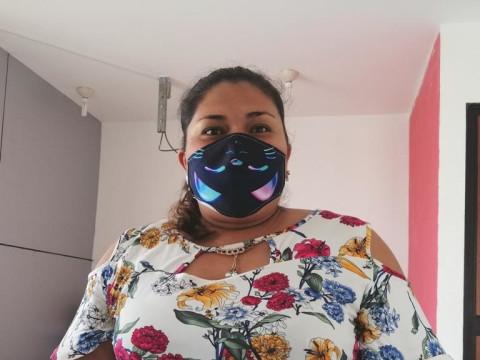 photo of Diana Nalia