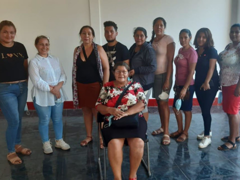 photo of El Esfuerzo Group