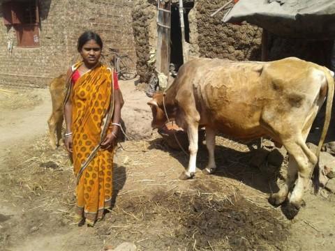 photo of Madhumita