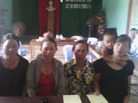 photo of Nhóm 9 Thôn 4 Quảng Hải Group