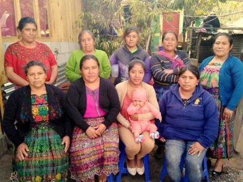 photo of Las Girasoles Tecpanecas Group