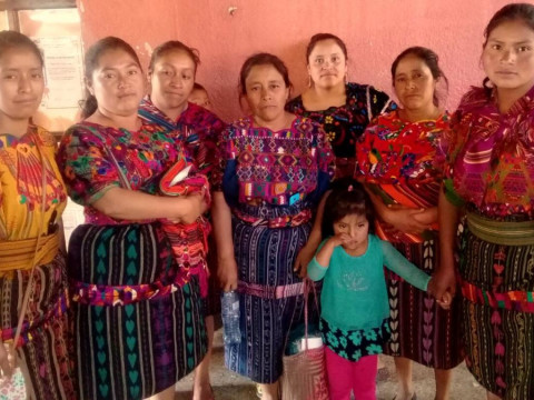 photo of Femenil Group