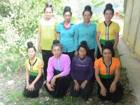photo of Xieng's Group