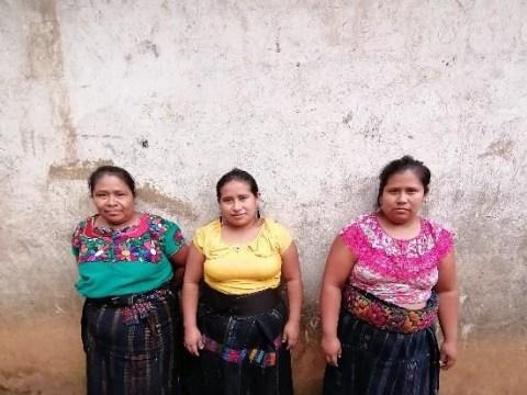 photo of Grupo Pajoca Las Hermanas Group