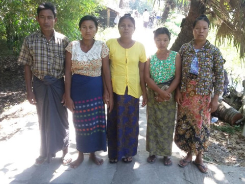 photo of Hmaw Eing – 2 (A) Village Group