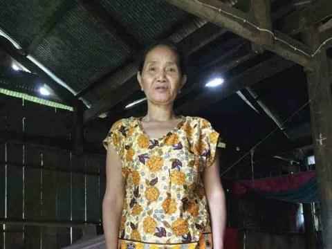 photo of Sreng