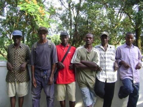 photo of John B.'s Group