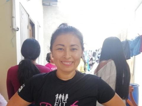 photo of Yarixa Dariana