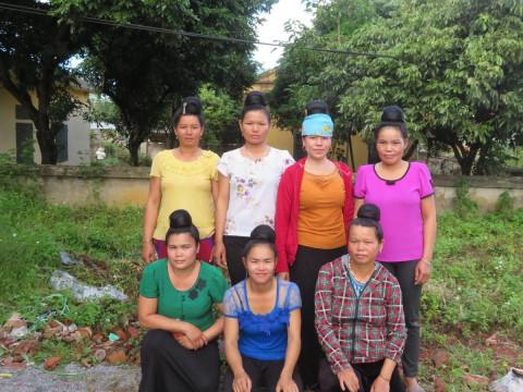 photo of Ai's Group