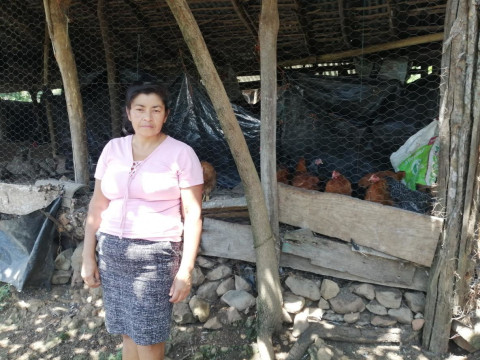 photo of Maria Dominga