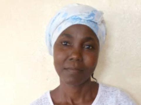 photo of Fatmata