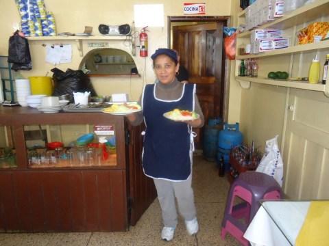 photo of Rosa Maria
