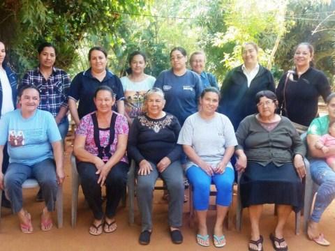 photo of Juana Bautista Group