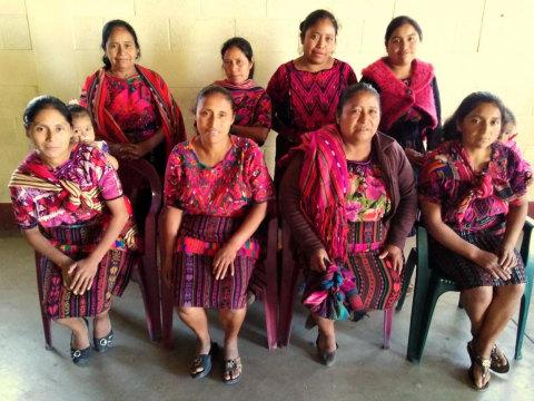 photo of Mujeres Catolicas Group