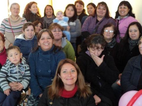 photo of El Amanecer Group