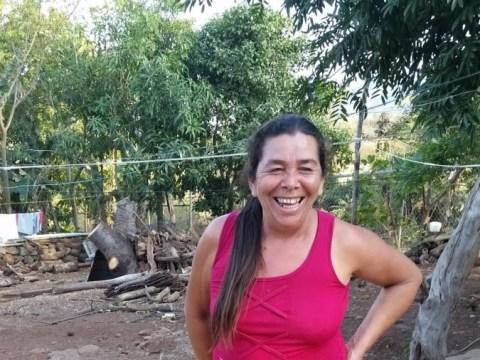 photo of Marta Gloria