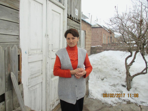 photo of Armenuhi