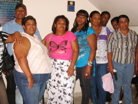 photo of Primera Esperanza 2 & 3 Group