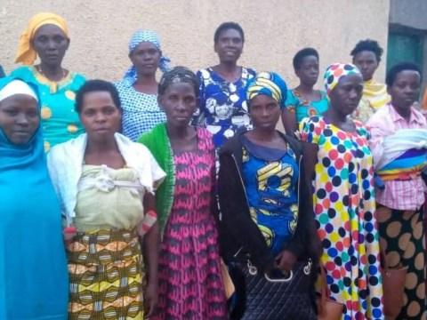 photo of Abahuzumugambi Acb Group